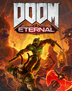 DOOM Eternal for Google Stadia