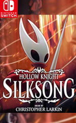Hollow Knight: Silksong for Nintendo Switch