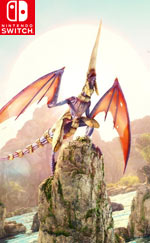 Panzer Dragoon : Remake