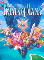 Trials of Mana for PC