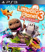 LittleBigPlanet 3 for PlayStation 3