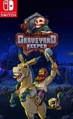 Graveyard Keeper for Nintendo Switch