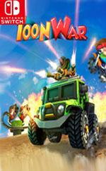 Toon War for Nintendo Switch