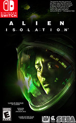Alien: Isolation for Nintendo Switch