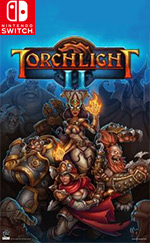 Torchlight II for Nintendo Switch