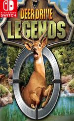 Deer Drive Legends