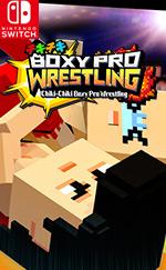Chiki-Chiki Boxy Pro Wrestling for Nintendo Switch