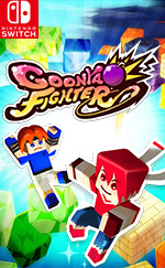 Goonya Fighter for Nintendo Switch