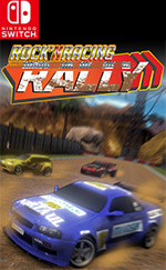 Rally Rock 'N Racing for Nintendo Switch