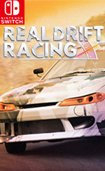 Real Drift Racing for Nintendo Switch