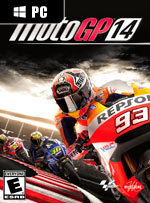 MotoGP 14 for PC