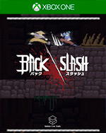Backslash for Xbox One