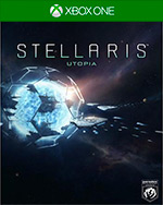 Stellaris: Utopia for Xbox One