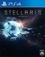 Stellaris: Utopia for PlayStation 4