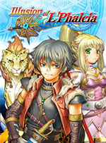 Illusion of L'Phalcia for PC