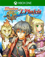 Illusion of L'Phalcia for Xbox One