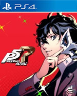 Persona 5 Royal for PlayStation 4