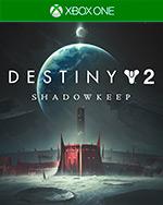 Destiny 2: Shadowkeep for Xbox One