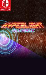 Hyperlight Ultimate for Nintendo Switch
