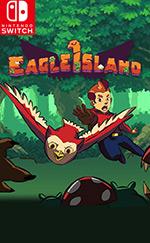 Eagle Island for Nintendo Switch