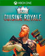 Cuisine Royale for Xbox One