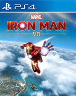 Marvel's Iron Man VR for PlayStation 4