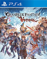 Granblue Fantasy Versus for PlayStation 4