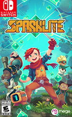 Sparklite for Nintendo Switch