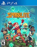 Sparklite for PlayStation 4