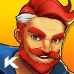 Shop Titans: Design & Trade for iOS