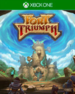 Fort Triumph for Xbox One