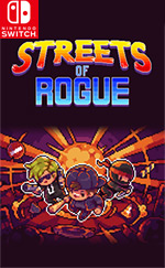 Streets of Rogue for Nintendo Switch