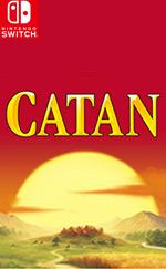 Catan for Nintendo Switch