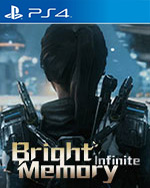 Bright Memory: Infinite for PlayStation 4