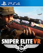 Sniper Elite VR for PlayStation 4