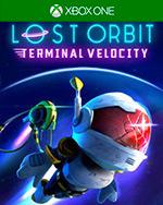 LOST ORBIT: Terminal Velocity for Xbox One