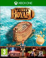 Fort Boyard for Xbox One