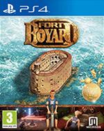 Fort Boyard for PlayStation 4