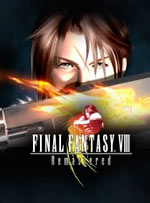 Final Fantasy VIII Remastered for PC