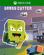 Grass Cutter - Mutated Lawns for Xbox One