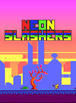Neon Slashers for PC