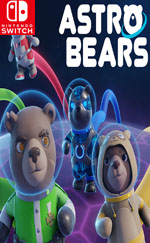Astro Bears for Nintendo Switch