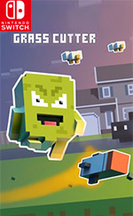 Grass Cutter - Mutated Lawns for Nintendo Switch
