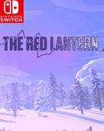 The Red Lantern for Nintendo Switch