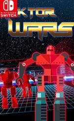 Vektor Wars for Nintendo Switch