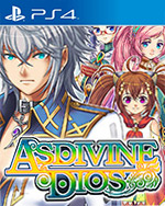 Asdivine Dios for PlayStation 4