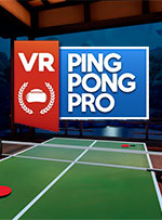 VR Ping Pong Pro for PC