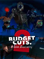 Budget Cuts 2: Mission Insolvency for PC