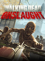 The Walking Dead Onslaught for PC