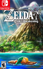 The Legend of Zelda™: Link's Awakening: Dreamer Edition